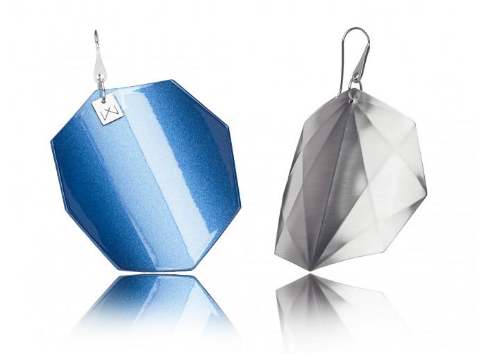 metalgloss-blue-octagon